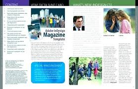 Free Newsletter Layout Templates Inspiration A Free Newsletter Template Indesign Templates Magazine Cs48