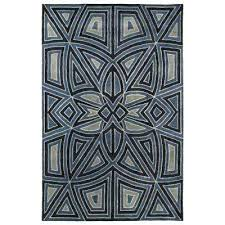 art tiles periwinkle ft x area rug deco rugs inspired n gray