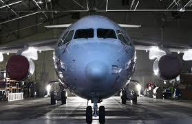 Base Maintenance B1 Technics Aviation