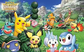 Pokemon Bảo Bối Thần Kỳ Tập 11