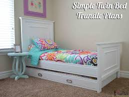 full size storage bed plans. Simple Twin Bed Trundle Full Size Storage Plans