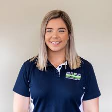 Caitlin Dale | Watsonia Physiotherapy