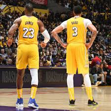 Preview: Los Angeles Lakers at Boston Celtics Game #42 ...