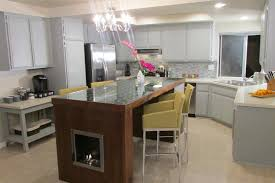 Eat In Kitchen Designs Awesome Design