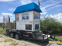 Mobile Ice Vending Machines