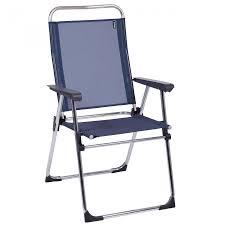 camping armchair alu victoria lfm1961 3865