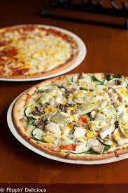 Papa Murphys Gluten Free Pizza