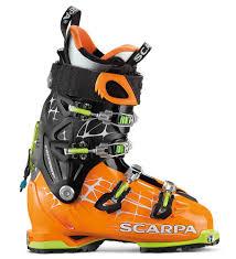 Scarpa Vanity At Ski Boots Review Scarpa Freedom Rs Ski