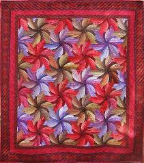 60 best Tessellation quilts images on Pinterest | Jellyroll quilts ... & Quilt Inspiration: Quilt Artist Val Moore from Sydney, Australia Adamdwight.com