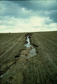 soil erosion  soil erosion
