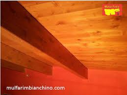 Soffitto In Legno Grigio : Sbiancamento travi in legno raddoppia le dimensioni del tuo
