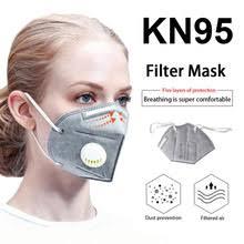 HOTSALE 50pcs <b>KN95</b> Mouth <b>Mask</b> FFP3 <b>KN95 Mask</b> Activated ...