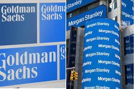 Goldman Sachs Vs Morgan Stanley Comparing Business Models