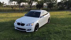 BMW 5 Series 2005 bmw 5 series 545i : 2005 BMW 545i - YouTube