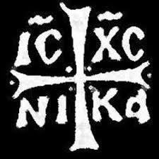 Risultati immagini per foto di ic xc ni ka