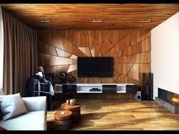 Fresh Living Room/TV Wall Design Ideas