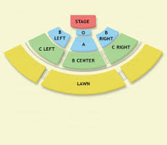 Henderson Pavilion Seating Chart Unlvtickets
