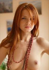 Beautiful Ginger Girl Nude Nude Pics