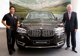 new car launches of 2014Carry Your Luxury Wherever You Go The allnew BMW X5 launched in