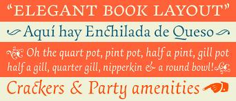essay text typographica