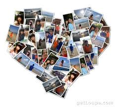 kat s heart loupe collage loupe