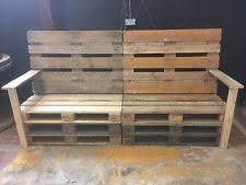 images of pallet furniture. Pallet Furniture Seating Newly Refurbished Including Arm Rests,great For Patios Images Of ,