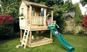 outdoor playhouse plans free for older kids kits home depot architectures agreeable backyard p playhouse for older kids home designer suite roof tutorial