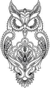 Christmas Coloring Pages For Adults Pinterest Printable Pdf Free ...