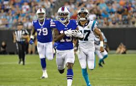 Roster Battle At Wide Receiver Gets Tighter In Bills Win