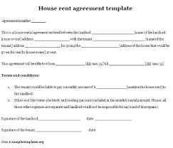 Simple Room Rental Agreement Plate Lease Form Knowing Depict ...