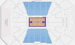 Golden 1 Center Kings Seating Chart Unique Golden 1 Center Sacramento Seating Chart Cooltest Info