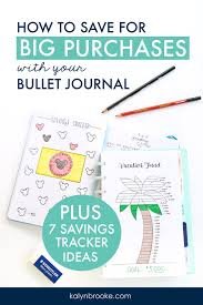 Savings Tracker Printable Ideas You Need To Try In Your