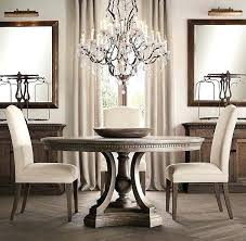 kitchen table decor round dining table decor round dining room table decor round dining
