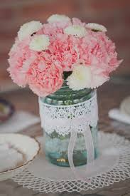 Mason Jar Decorations For Bridal Shower 60 Tea Party Decorations To Jumpstart Your Planning 35