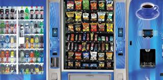 New Vending Machines Technology Unique New Location Trends For Your Vending Machines Sun Vending