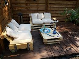 outdoor seating made out of pallets pillows for pallet furniture diy patio furniture pallets