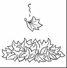 Small Picture Stunning Fall Leaf Coloring Pages Print Gallery Coloring Page