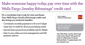 wells fargo jewelry advane the best photo