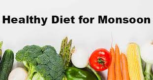 Vikram Diet Chart Healthy Diet And Nutrition Plan For Monsoon Season