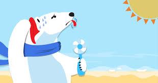 polar bear air conditioning. Perfect Air 5 Common Reasons Your Air Conditioning Fails  Polar Bear Throughout