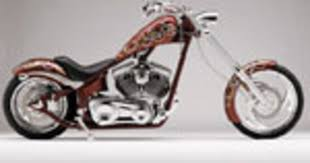 big dog motorcycles 2007 model lineup hot bike