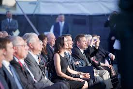 executives and politicians including gov brian sandoval and his wife lauralyn mccarthy line