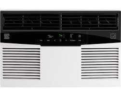 kenmore central air conditioner. kenmore 77060 6,000 btu 115v window air conditioner - white central