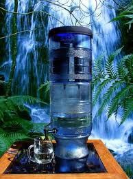 Provident Living and Me Make Your Own Homemade Berkey Water Filter