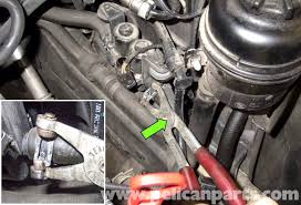 bmw e60 5 series heater valve testing and replacement pelican large image extra large image