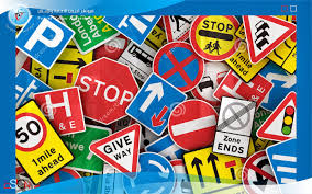 Traffic Sign Foundation Design Traffic Signs Future Vision Advertising