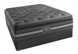 king pillow top mattress. Beautyrest Black Natasha Plush Pillow Top King Mattress 2 L