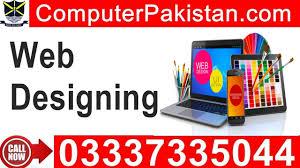 What Is Web Designing In Urdu Web Designing Course Online Free In Urdu Computerpakistan