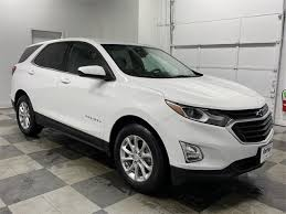 Find used 2020 chevrolet equinox cars for sale by city in. Used 2020 Chevrolet Equinox Lt Fwd Suv For Sale In Fairfax Va 35815a