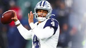 Dallas Cowboys At T Stadium Seating Chart Thanksgiving Day Fantasy Picks Start Em Sit Em For